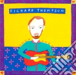 RUMOR AND SIGH cd musicale di THOMPSON RICHARD