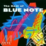 BEST OF BLUE NOTE cd musicale di ARTISTI VARI