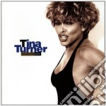 SIMPLY THE BEST cd musicale di Tina Turner