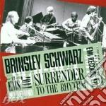 Surrender to the rhythm cd musicale di Schwarz Brinsley