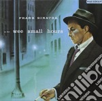 In the wee small hours cd musicale di Frank Sinatra