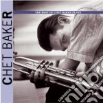 Chet Baker - The Best Of cd musicale di BAKER CHET