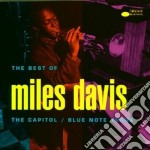 THE BEST OF cd musicale di Miles Davis
