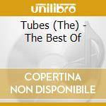 Best of - 14 tracks cd musicale di Tubes