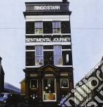 Sentimental journey cd musicale di Ringo Starr
