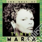THE BEST OF cd musicale di MARIA TANIA