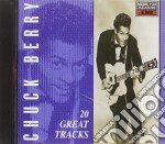 20 great tracks cd musicale di Chuck Berry