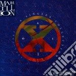A SINGLES COLLECTION 1982-1992 cd musicale di MARILLION