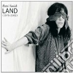 LAND (1975-2002) (2CD) cd musicale di Patti Smith