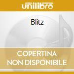 Blitz cd musicale di Krokus