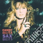 Saxuality cd musicale di Candy Dulfer