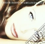 GREATEST HITS cd musicale di DAYNE TAYLOR