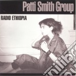RADIO ETHIOPIA cd musicale di Patti Smith