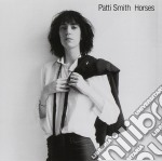 HORSES cd musicale di Patti Smith