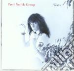 WAVE cd musicale di Patti Smith