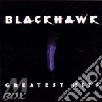 Greatest hits cd musicale di Hawk Black