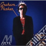 Squeezing out sparks & live sparks cd musicale di Graham Parker