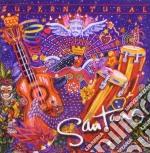 SUPERNATURAL cd musicale di Carlos Santana