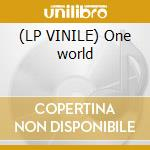 (LP VINILE) One world lp vinile