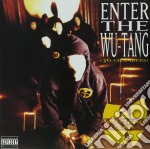 (LP VINILE) Enter the wu-tang lp vinile di Clan Wu-tang