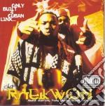 Only built 4 cuban linx cd musicale di Raekwon