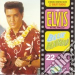 BLUE HAWAII cd musicale di Elvis Presley