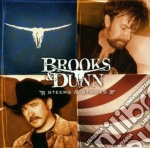 Brooks & Dunn - Steers & Stripes cd musicale di Brooks & dunn