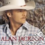 Drive cd musicale di Alan Jackson
