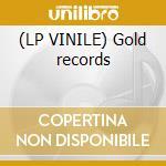 (LP VINILE) Gold records lp vinile