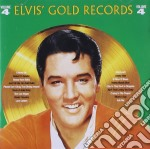 Elvis Presley - Golden Records Vol.4 cd musicale di Elvis Presley