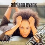 S/t cd musicale di Adriana Evans