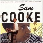 Greatest hits cd musicale di Sam Cooke