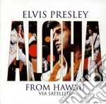 ALOHA FROM HAWII cd musicale di Elvis Presley