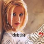 CHRISTINA AGUILERA cd musicale di Christina Aguilera
