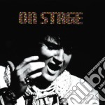 ON STAGE+7 BONUS TRACKS D.REMASTERED cd musicale di Elvis Presley