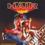 HAIR(20TH ANNIVERSARY) cd musicale di O.S.T.