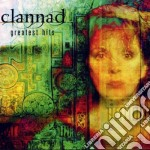 GREATEST HITS cd musicale di CLANNAD