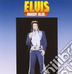 MOODY BLUE(dig.remas+6 bonus) cd musicale di Elvis Presley