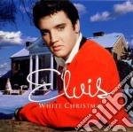 WHITE CHRISTMAS                           cd musicale di Elvis Presley
