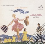 Sound of music cd musicale di Ost