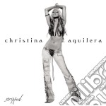 (LP VINILE) Stripped lp vinile di Christina Aguilera