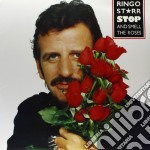 (LP VINILE) Stop and smell the roses lp vinile di Ringo Starr