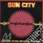 Sun city - cd musicale di Artists un. against apartheid