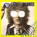 You're never alone - hunter ian cd musicale di Ian Hunter