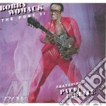 The poet ii - womack bobby cd musicale di Bobby Womack