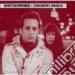 Tenement angels - cd musicale di Kempner Scott