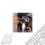 End of the country - grushecky joe cd musicale di Joe grushecky & the houserocke