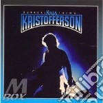 Surreal thing - kristofferson kris cd musicale di Kris Kristofferson