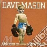 Old crest on a new wave - mason dave cd musicale di Dave Mason