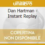 Istant reply-best of- cd musicale di Dan Hartman